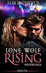 Lone Wolf Rising (Winters Saga Series Book 1)