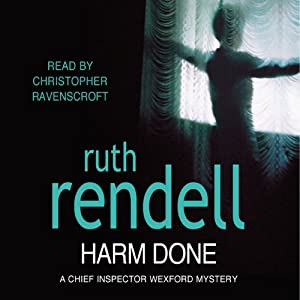 Harm Done Audiobook