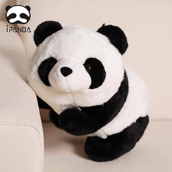 SKYTY Cute Animal - Cojín De Peluche para Muñeco Panda ...