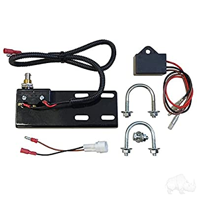 Brake Switch Kit, E-Z-Go TXT: Automotive