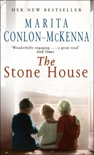 book cover of The Stone House