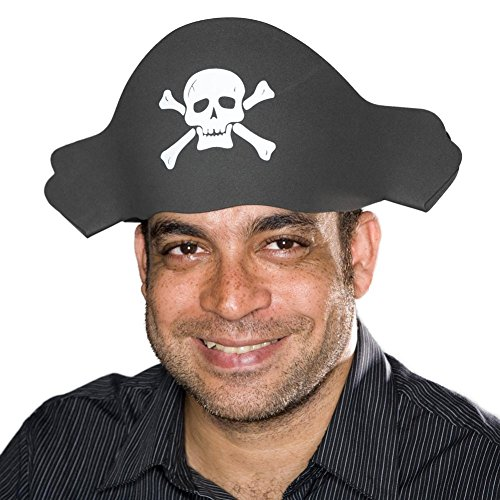 Foam  (Pirate Hats For Sale)