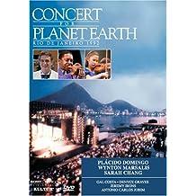 Concert for Planet Earth: Rio De Janeiro 92 / Luciano Pavarotti, Denyce Graves, Wynton Marsalis