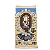 QUE PASA Blue Tortilla Chips, 350g