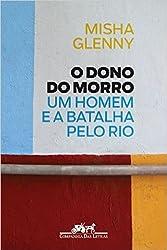 O Dono do Morro (Em Portuguese do Brasil)