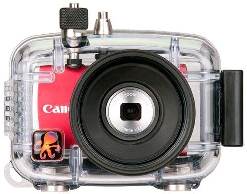 Ikelite 6241.26 Underwater Camera Housing for Canon Powershot A2600 Digital Camera