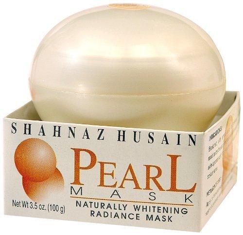 Shahnaz Husain Pearl Mask by Shahnaz Husain