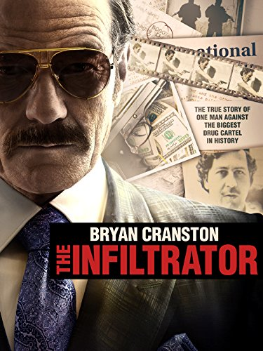 The Infiltrator (Best Tv Shows Of 21st Century)