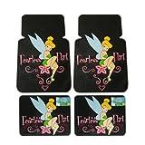 12 Pcs Tinkerbell Fearless Flirt Combo Front Rear