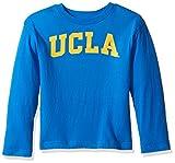 "NCAA UCLA Bruins Boys ""Primary Logo"" Tee, Strong Blue, Large (7)"