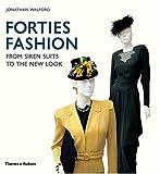Forties Fashion, Jonathan Walford, 0500514291