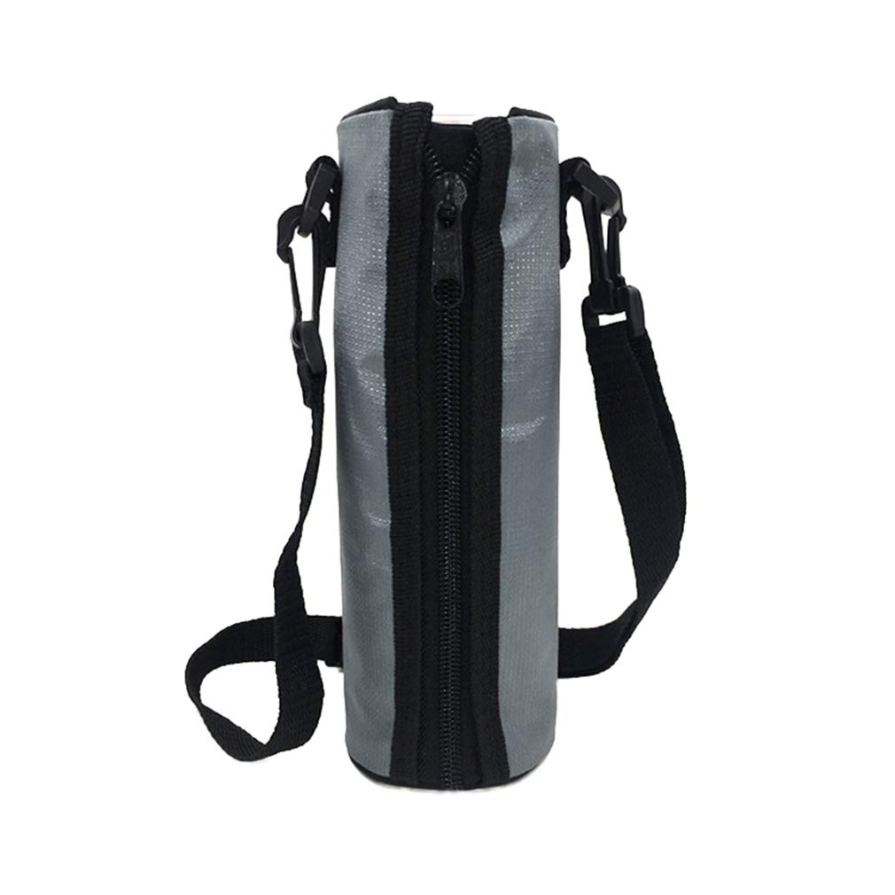 juqilu Thicken Lightweight Tote Warming Bags Insulated Bottle Bag with Zipper Closure, keep drink hot for Breast Milk and Sports Drink for outdoor Winter juqilu Network technology Ltd