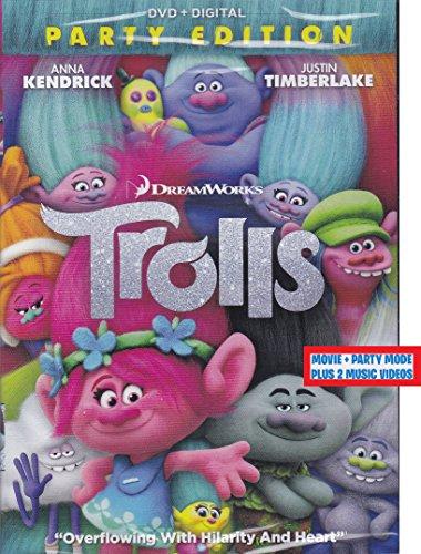 troll 2 - 5