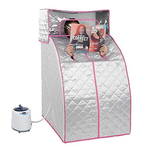 Compare Price Beauty Tent Steamer On Statementsltd Com