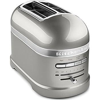 Amazon Com Kitchenaid Pro Line Series Sugar Pearl Silver