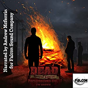 DEAD: Perspectives (Vol. 2) Audiobook