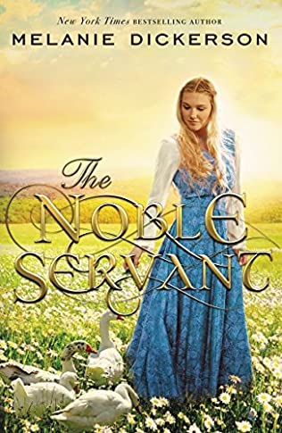 book cover of The Noble Servant