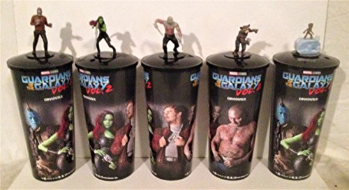 guardians-of-the-galaxy-volume-2-movie-theater-exclusive-cup-topper-set