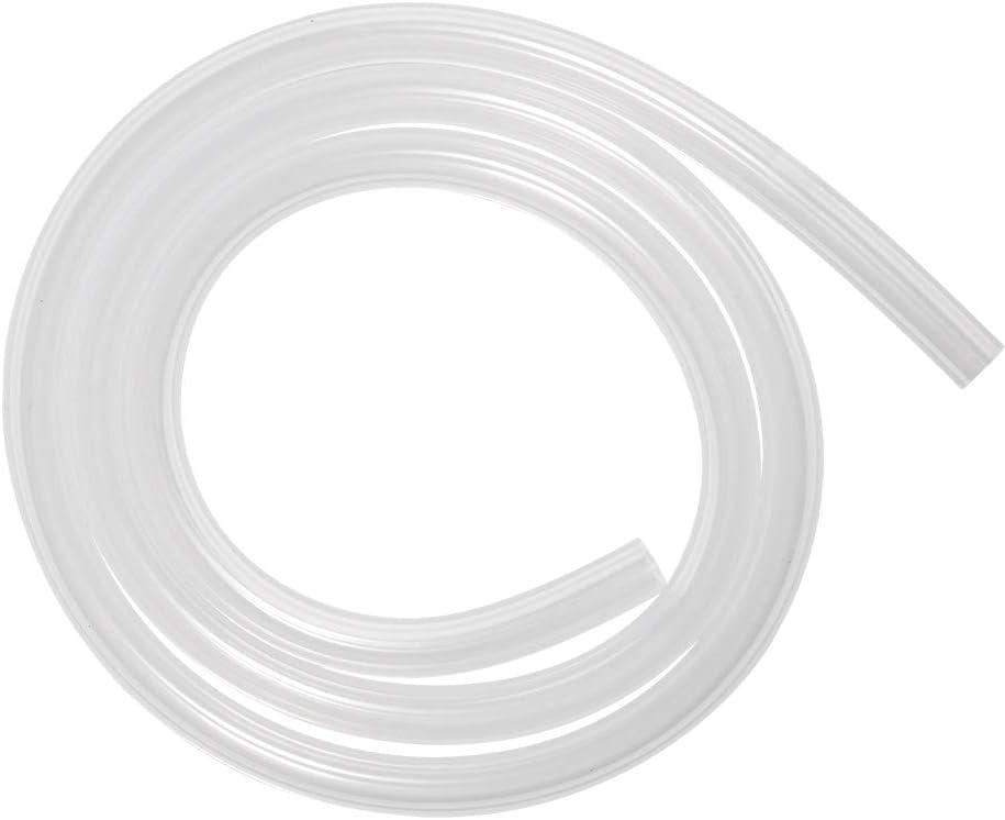 Quickun Pure Silicone Tubing, 1/4