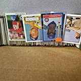 #4: MLB Baseball cards 1000 plus to cover all if any duplicates, 1980's thru early 2000's rookies, stars, superstars from many brands of cards great to start collecting from over 3000000 card collection