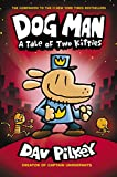 img - for Dog Man: A Tale of Two Kitties: From the Creator of Captain Underpants (Dog Man #3) book / textbook / text book