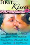 img - for First Kisses (Inspy Kisses) (Volume 1) book / textbook / text book