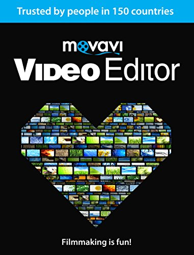 Movavi Video Editor 12 Personal Edition [Download]