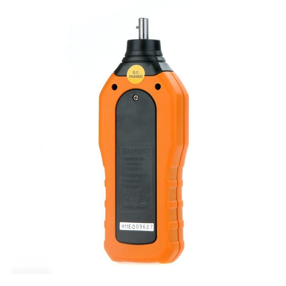 Digital Contact Tachometer, Protmex MS6208A Contact