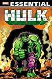 Essential Hulk - Volume 3: Reissue