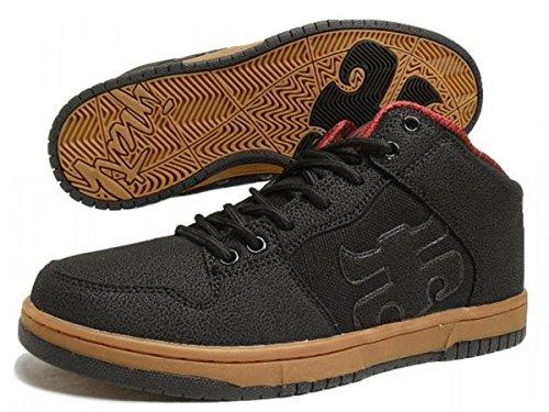 IPath skateboard shoes XT Black / Black / Gum
