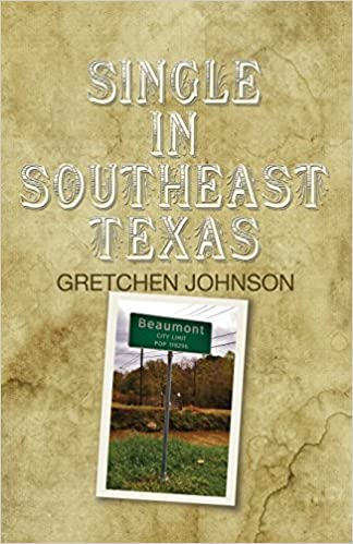 cover of Gretchen Johnson's book