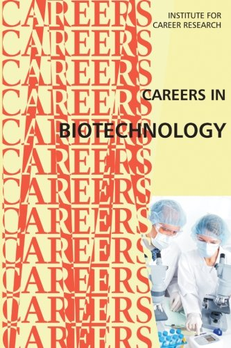 Careers in Biotechnology pdf