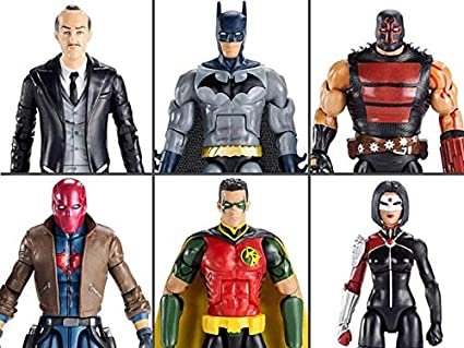 DC Comics Multiverse Action Figures Assorted Characters 6 /& 12 inch BRAND NEW