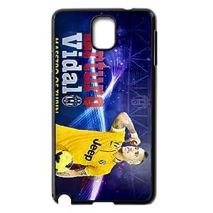 Samsung Galaxy Note 3 Phone Case Arturo Vidal CT90388
