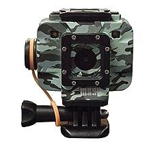 WASP 9906 Camo Edition Action-Sports Camera