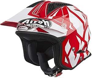 Airoh TRRSC55 Trr S Convert Red Gloss L Convert Red Gloss L