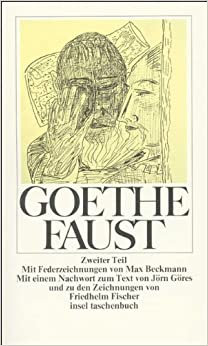 Faust II (German Edition)