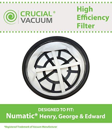 Numatic Vacuums Engineered Crucial Vacuum product image