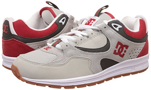 Lite Kalis Scarpe Shoes Da Low Uomo Dc top 4awzqgx