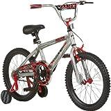 Boys' 18 in Molten Bike Height-adjustable seat
