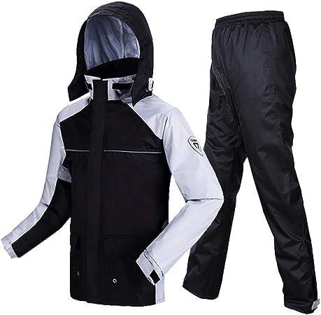 Marte Academia Perceptible Pantalones Para Lluvia Hombre Ocmeditation Org