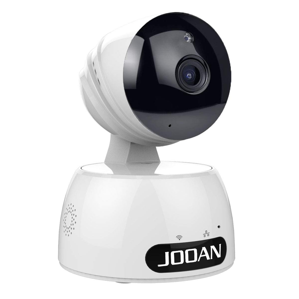 Security IP Camera,JOOAN Wireless Camera 1080P Home Video Surveillance with Two Way Audio Remote Indoor Night Vision Pet Baby Monitor