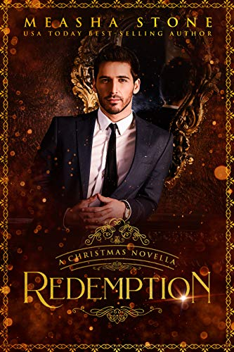 Redemption: A Christmas Romance Novella]()