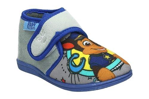 Cerdá Paw Patrol, Zapatillas para Niños: Amazon.es: Zapatos y complementos