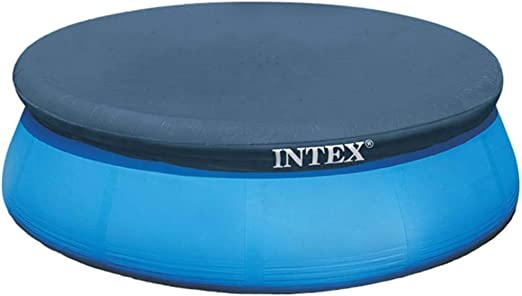Intex 28021 - Cobertor para piscina hinchable Easy Set, 305 cm: Amazon.es: Jardín