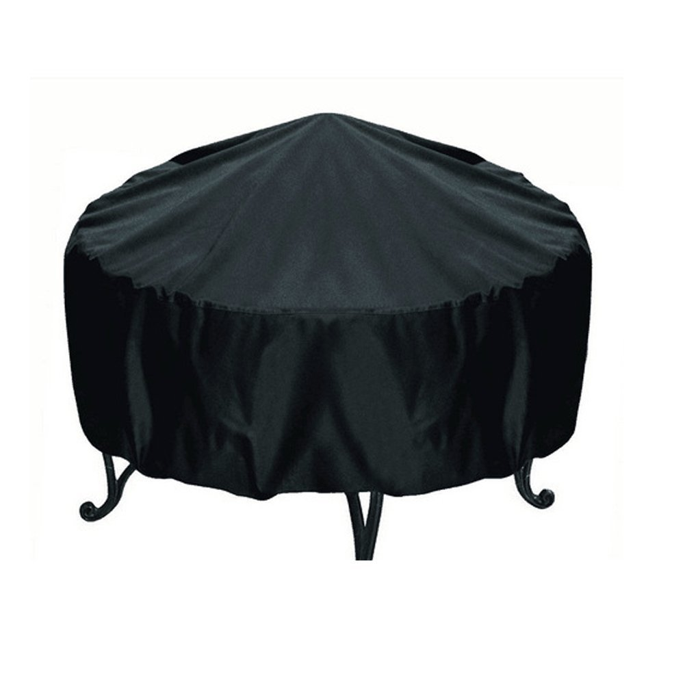 ChengYi Waterproof Garden Brazier Cover Dust Cover