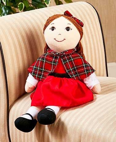 old fashioned dolls - 2
