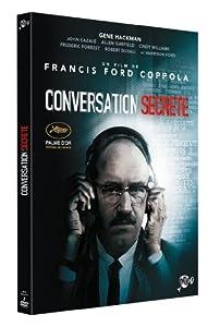 """Afficher """"Conversation secrète"""""""