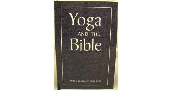 Yoga and the Bible: Joseph Leeming: 9788182560437: Amazon ...