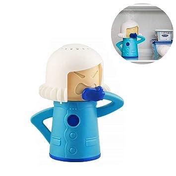 Chilly Cold Mama - Limpiador de refrigerador para bicarbonato de ...